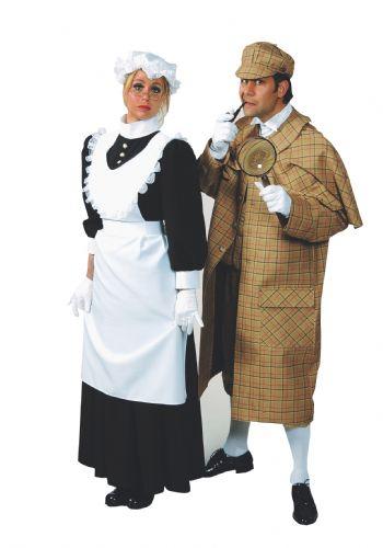 grappige koppel kostuums